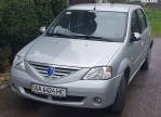 Dacia Logan 1.6 MT (90 л.с.)