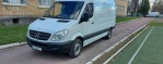Mercedes Sprinter 211 CDI MT L2H1 (109 л.с.)
