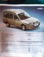 Chery Karry