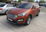 Hyundai Santa Fe 2.4 GDi АT AWD (188 л.с.)