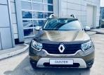 Renault Duster 1.5 dCi MT 4x4 (110 л.с.)