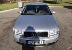 Audi A4 2.0 FSI multitronic (150 л.с.)