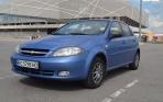 Chevrolet Lacetti 1.6 MT (109 л.с.)