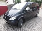 Mercedes Vito 111 CDI MT L2H1 (109 л.с.)