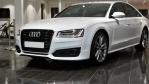 Audi A8 3.0 TDI tiptronic quattro (258 л.с.)