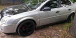 Opel Vectra 2.2 direct AT (155 л.с.)