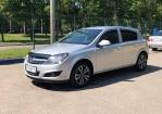 Opel Astra 1.6 Easytronic (115 л.с.)