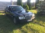 Mercedes E E 220 MT (150 л.с.)