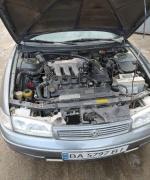 Mazda 626 2.5 MT (163 л.с.)