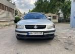 Volkswagen Passat 1.8 MT (125 л.с.)