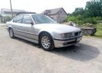 BMW 7 Series 730d AT (184 л.с.)