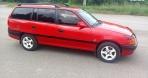 Opel Astra 1.6 MT (101 л.с.)