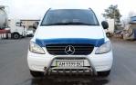 Mercedes Vito 115 CDI MT L3H1 (150 л.с.)