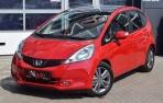 Honda Jazz 1.3 i-VTEC CVT (102 л.с.)
