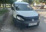 Volkswagen Caddy 1.2 TSI MT L2 (105 л.с.)