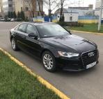 Audi A6 3.0 TFSI АТ 4x4 (300 л.с.)