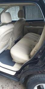 Hyundai Santa Fe 2.2 CRDi AT (153 л.с.)
