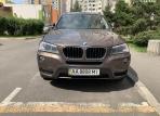 BMW X3 xDrive20i AT (184 л.с.)