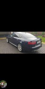 Audi A6 3.0 TDI tiptronic quattro (239 л.с.)