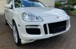 Porsche Cayenne 4.8 AT GTS (405 л.с.)