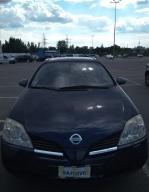 Nissan Primera 2.0 CVT (140 л.с.)