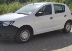 Dacia Sandero 1.2i МТ (75 л.с.)