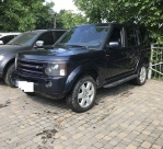 Land Rover Discovery 2.7 TD AT (190 л.с.)