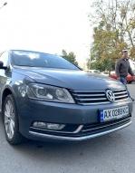 Volkswagen Passat 1.8 TSI DSG (152 л.с.)
