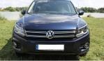 Volkswagen Tiguan 2.0 TSI 4Motion AT (200 л.с.)