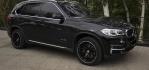 BMW X5 xDrive 35i Steptronic (306 л.с.)