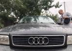 Audi A4 1.8 MT (125 л.с.)