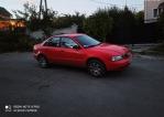 Audi A4 1.8 AT (125 л.с.)