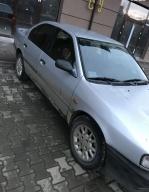 Nissan Primera 2.0 MT (125 л.с.)