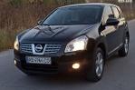 Nissan Qashqai 2.0 MT FWD (141 л.с.)
