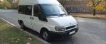 Ford Transit 2.0 CDi MT SWB (85 л.с.)