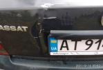 Volkswagen Passat 1.9 TDI MT (110 л.с.)