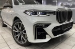 BMW X7 M50d AT 4WD (400 л.с.)