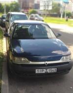 Renault Safrane