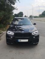 BMW X5 xDrive30d Steptronic (258 л.с.)