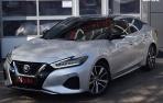 Nissan Maxima 3.5 V6 CVT (300 л.с.)