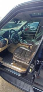 Land Rover Range Rover Sport 3.0 TD AT (245 л.с.)